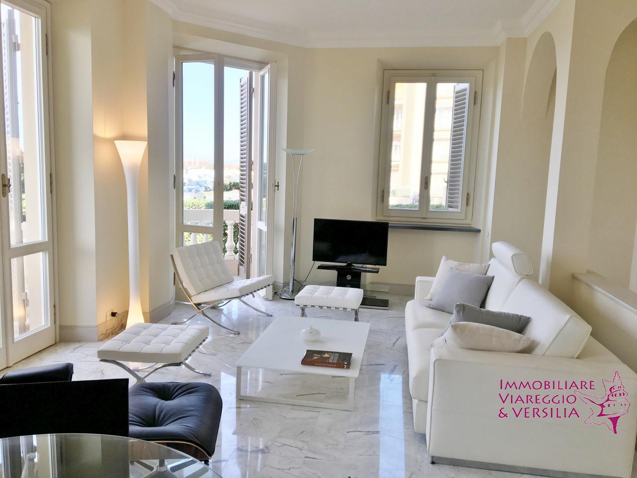 appartamento in affitto a viareggio centro mare rif:af-inv56