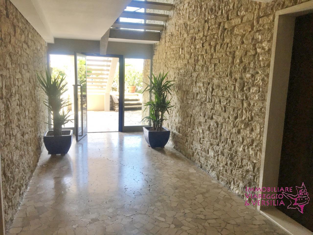 appartamento vendita viareggio citta' giardino