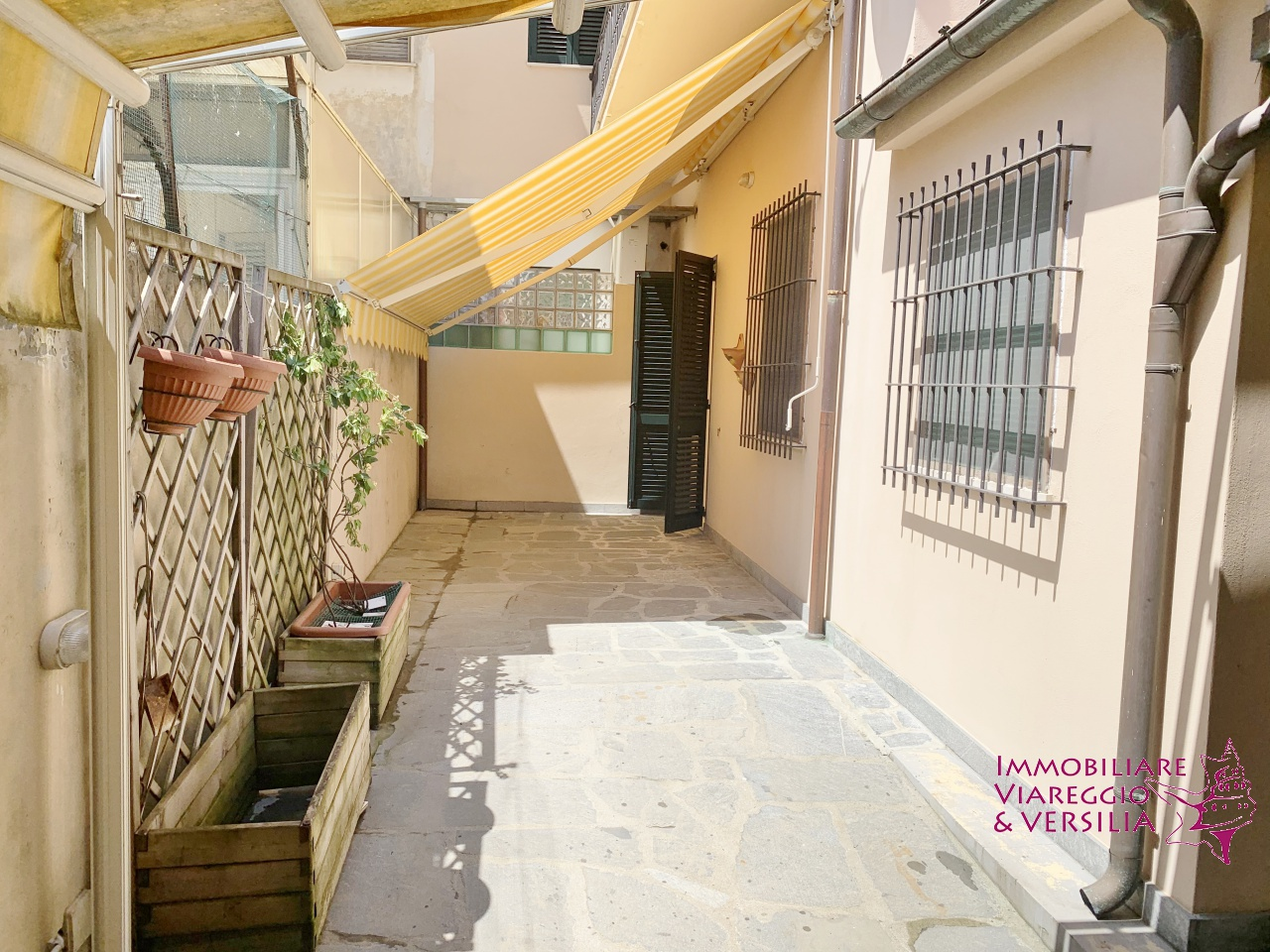 appartamento vendita viareggio centro pineta