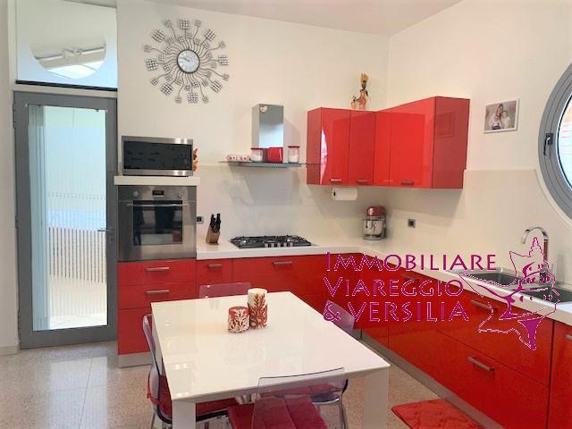 appartamento vendita viareggio migliarina