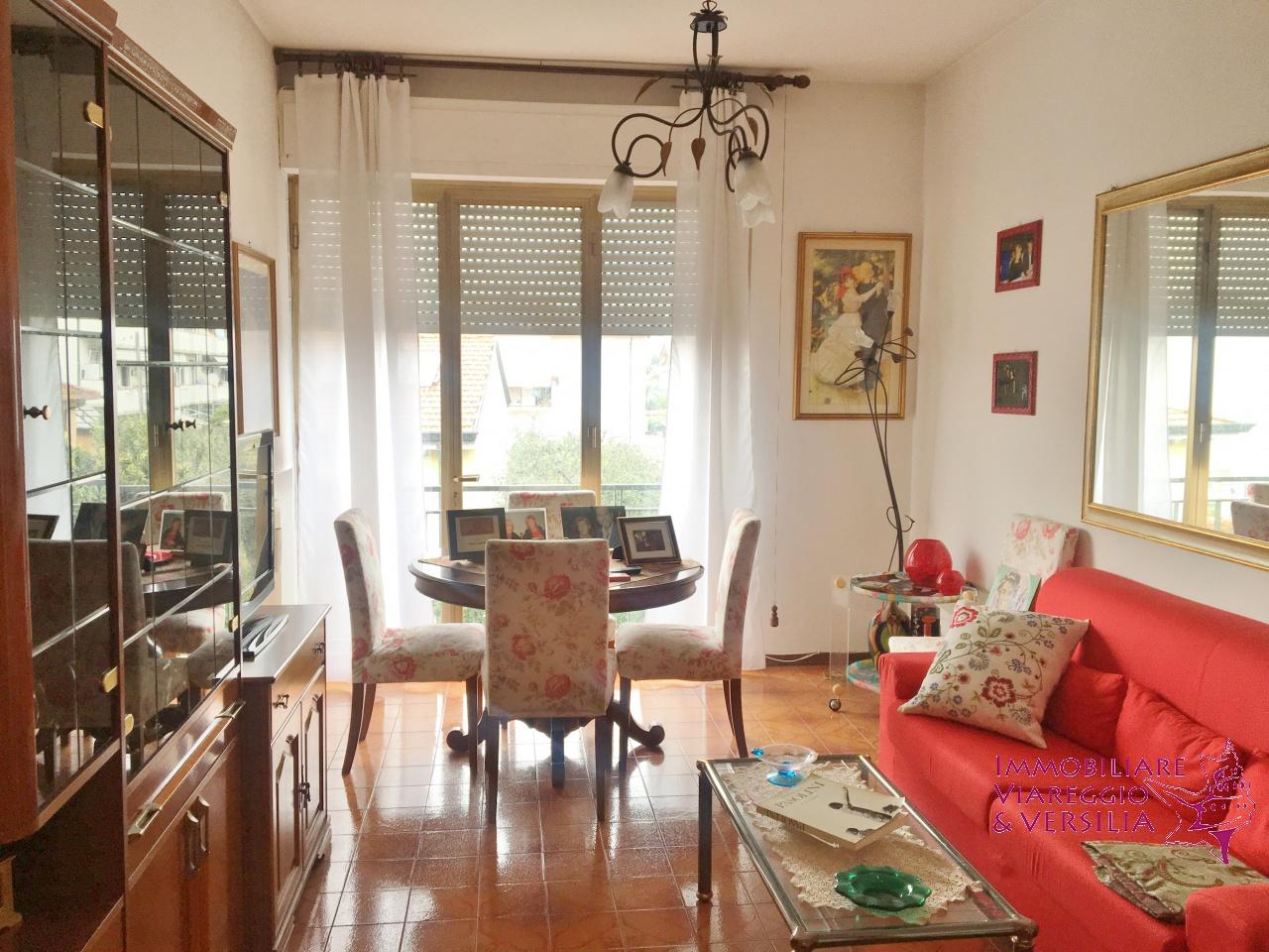 appartamento vendita viareggio terminetto