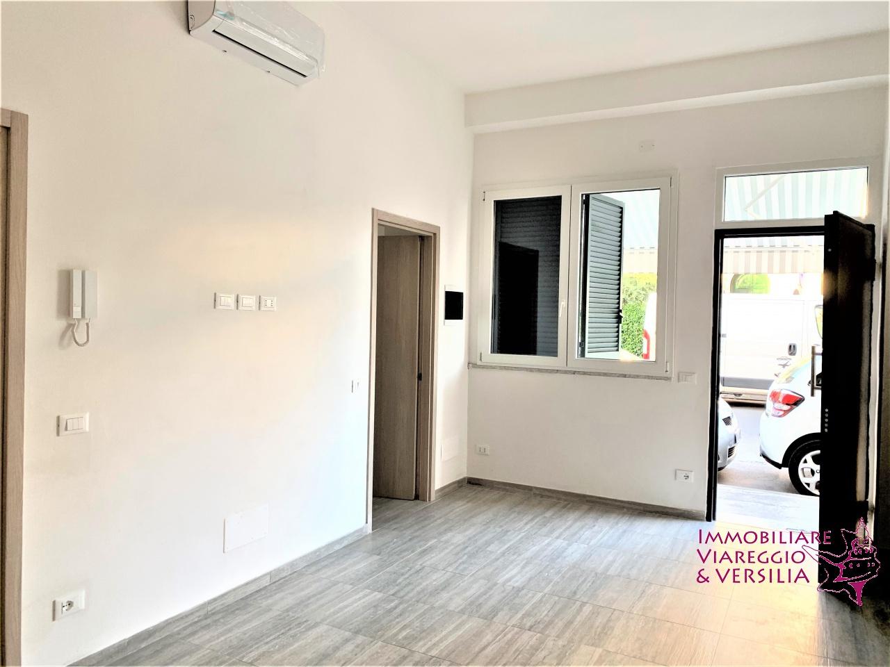 appartamento indipendente vendita viareggio centro