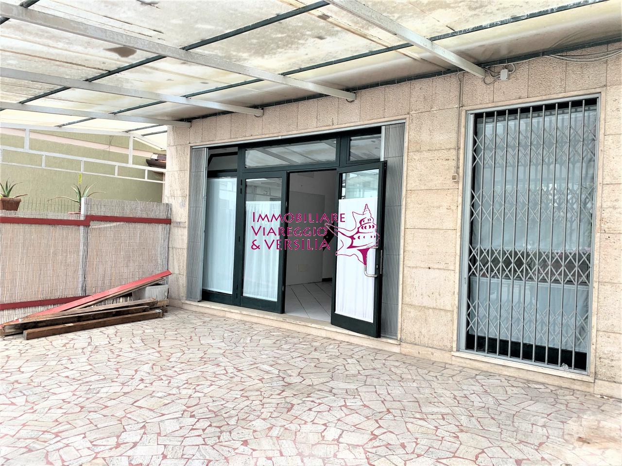 APPARTAMENTO INDIPENDENTE in VENDITA a VIAREGGIO - EX CAMPO D'AVIAZIONE